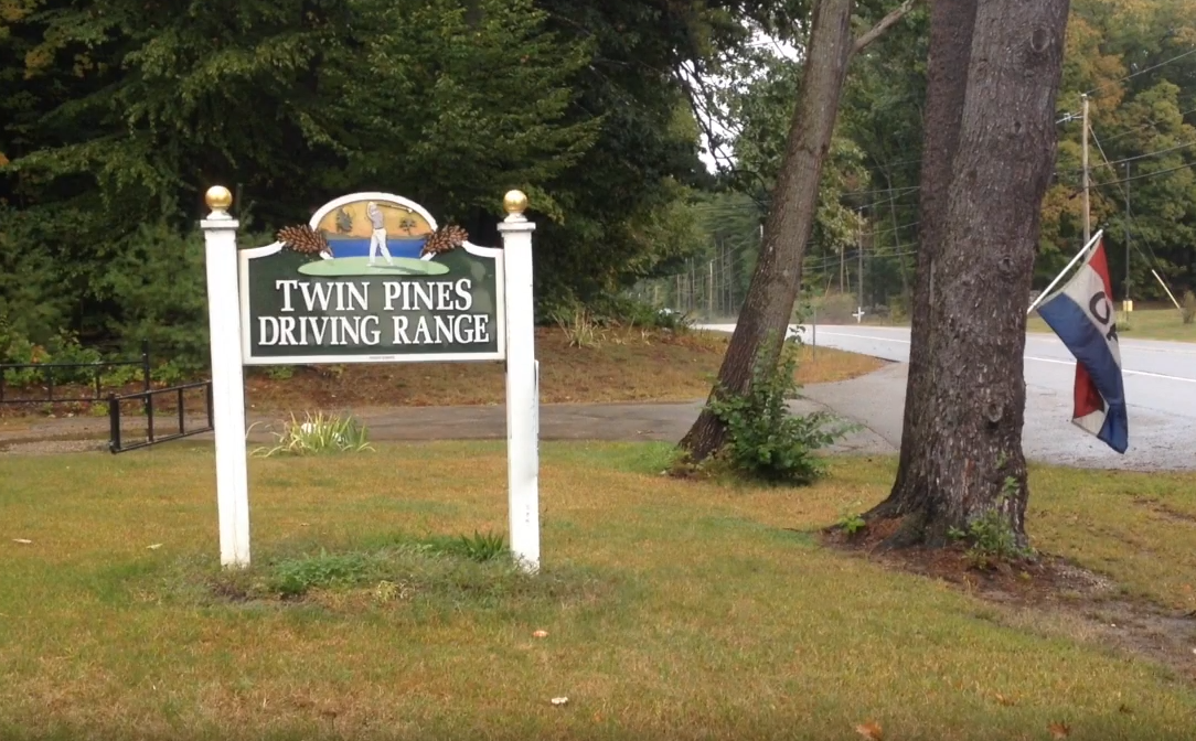 golf driving range, Golf Driving Range