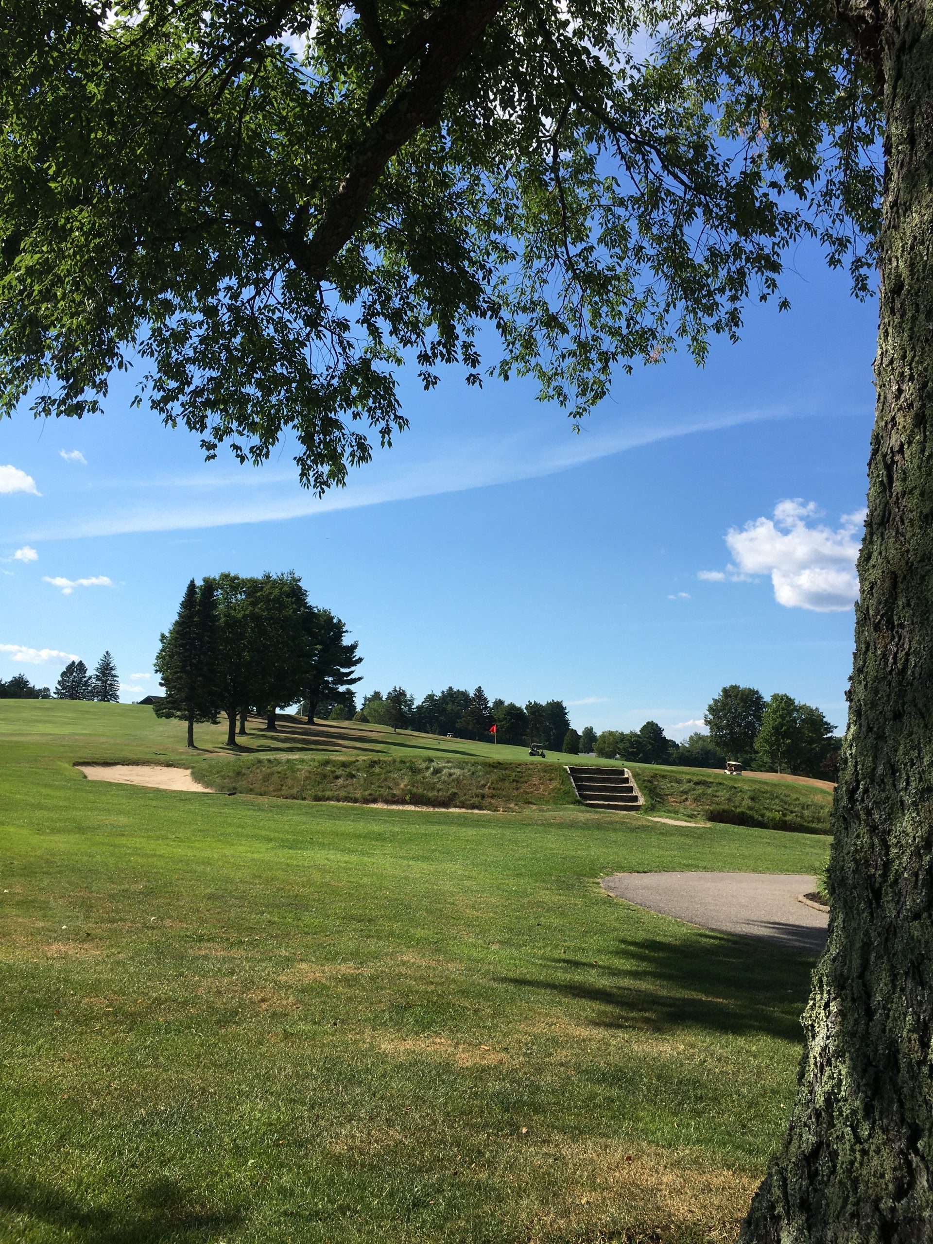 Saturday Scramble Golf League Y4W8